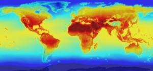 NASAClimateProjections