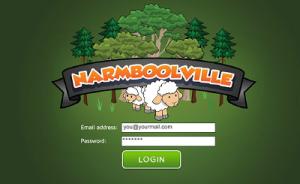 Narmboolville