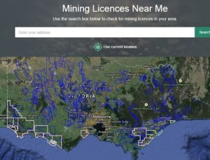 victoria-mining-licence