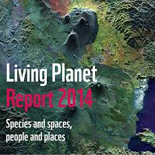 www living planet report