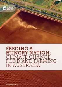 Feeding a hungary nation cover